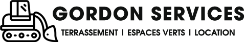 Logo Gordon Services Louvemont